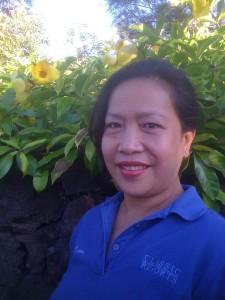 Norma Camero Executive Housekeeper Mauna Lani Point